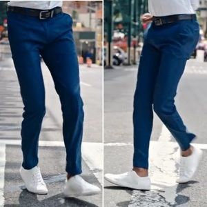 Reaction Kenneth Cole Performance Twill Pants